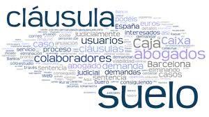 CLAUSULA SUELO - ABOGADOS & PROCURADORES VALLES