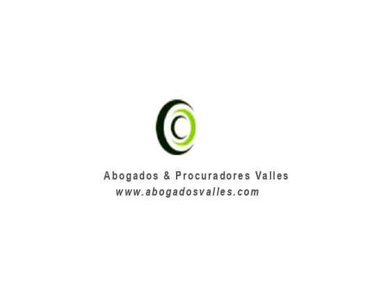 ABOGADOS & PROCURADORES  VALLES